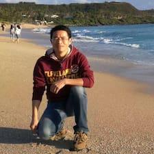 Profilo utente di Jinfeng