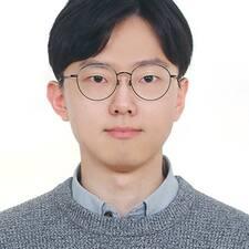 Профиль пользователя Dongmin