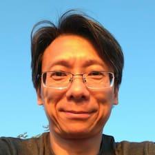 ZhaoPing User Profile