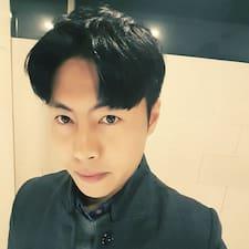 Jin Wook Brugerprofil