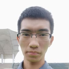 Profil utilisateur de 张雁林