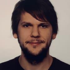 Profil korisnika Moris