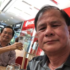 Keng Seng User Profile