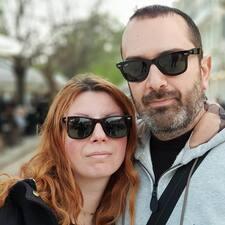 Eirini&Andreas的用户个人资料