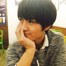 Nutzerprofil von 文雨