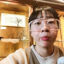 Jou Chun的用戶個人資料