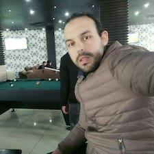 Oussama User Profile