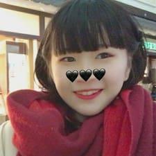 Perfil do utilizador de Shiori