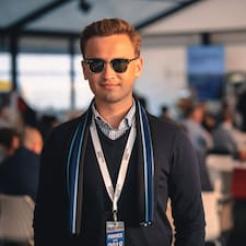 Michał的用戶個人資料