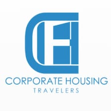 Corporate Housing User Profile