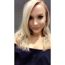 Profil korisnika Cassie