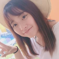 Profil korisnika 婉辰