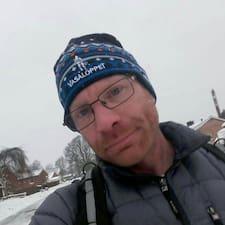 Martin Johan User Profile