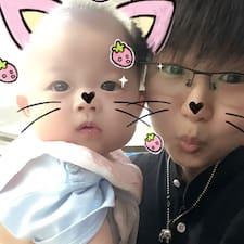 Profil utilisateur de 嘉祺