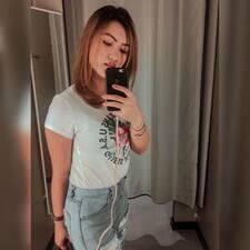 Profilo utente di Felyn Mae