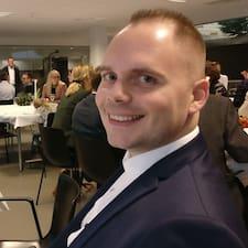 Profil Pengguna Steffen