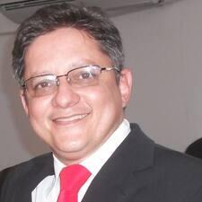 Carlos Frederico的用户个人资料