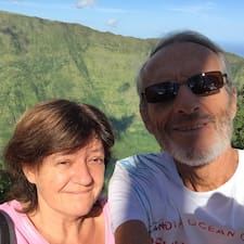 Profil korisnika Jean-Claude Et Catherine