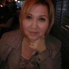 Liudmila Kullanıcı Profili