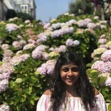 Användarprofil för Lakshmi Mohan