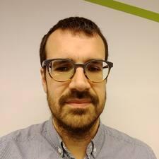 Profil korisnika Mattias