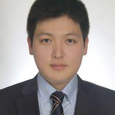 Byoung Joon的用戶個人資料