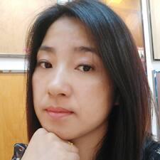 Profil utilisateur de 李娟
