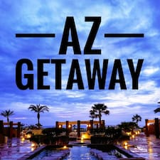 Az Getaway Vacation User Profile