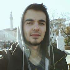 Profil utilisateur de Orhan
