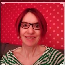 Profilo utente di Sally-Ann