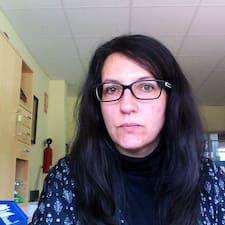 Ana María - Uživatelský profil