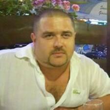 Profil Pengguna Rostyslav