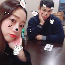 Perfil do utilizador de Sanghun