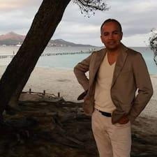 Joaquim Kullanıcı Profili