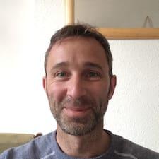 Profil korisnika Giles