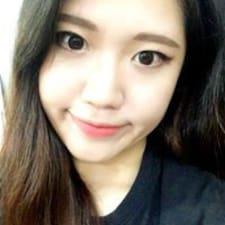 Profil Pengguna Hye Jin