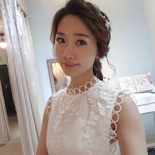Jeon User Profile