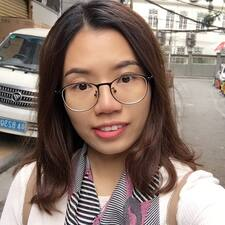 Profil utilisateur de 思颖