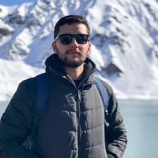 Profil korisnika Pedro Henrique
