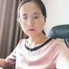 Perfil do usuário de 雅宁