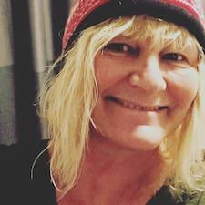 Sofie Vibeke felhasználói profilja