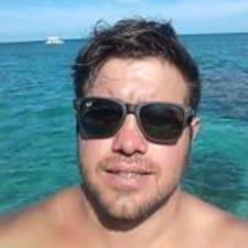Ruben - Uživatelský profil