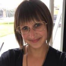 Camilla Burla User Profile