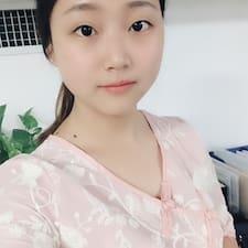 Perfil de usuario de 孟瑶