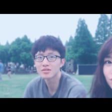 沛轩 - Uživatelský profil