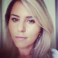 Nutzerprofil von Greice Luiza Dos Santos
