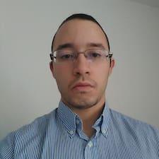 Lahoucine User Profile