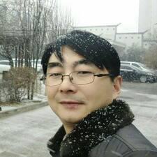 维亮 User Profile