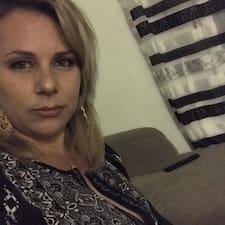 Henkilön Rosangela Fatima käyttäjäprofiili