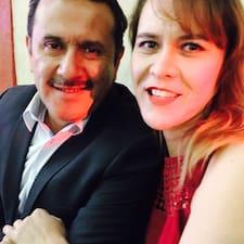 Claudia Y Martin Brugerprofil